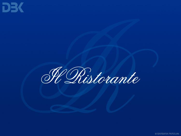 branding per Il Ristorante