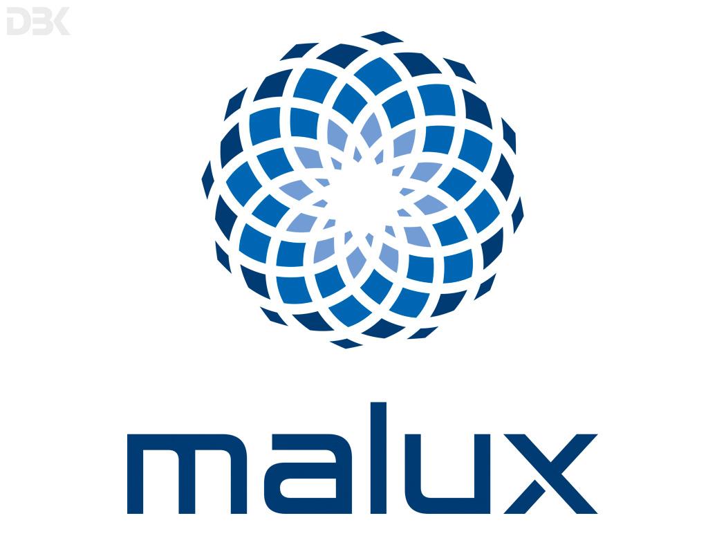 marchio logo branding azienda malux Ticino
