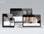 creazione nuovo sito web responsive La Maddalena restauri Ticino