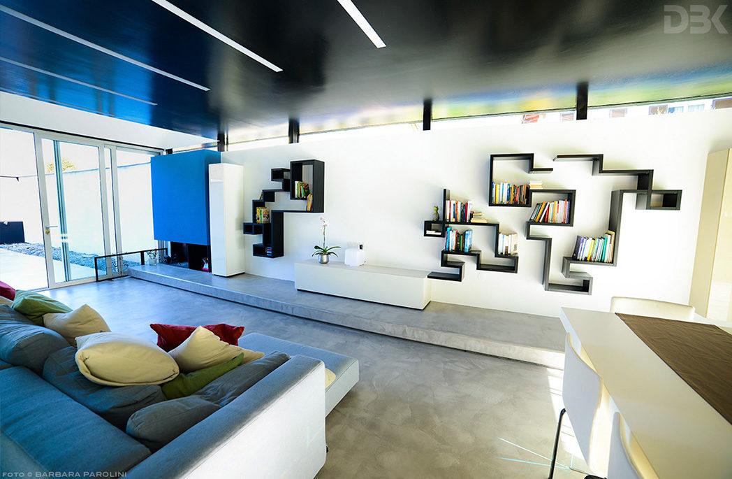 fotografie per sito web arredamenti appartamento Lago Lugano
